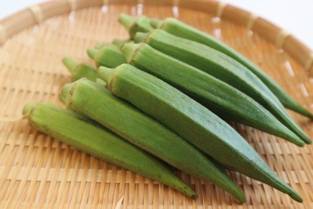 オクラ 食べ方 yaotomi